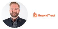 Beyond trust speaker - agenda