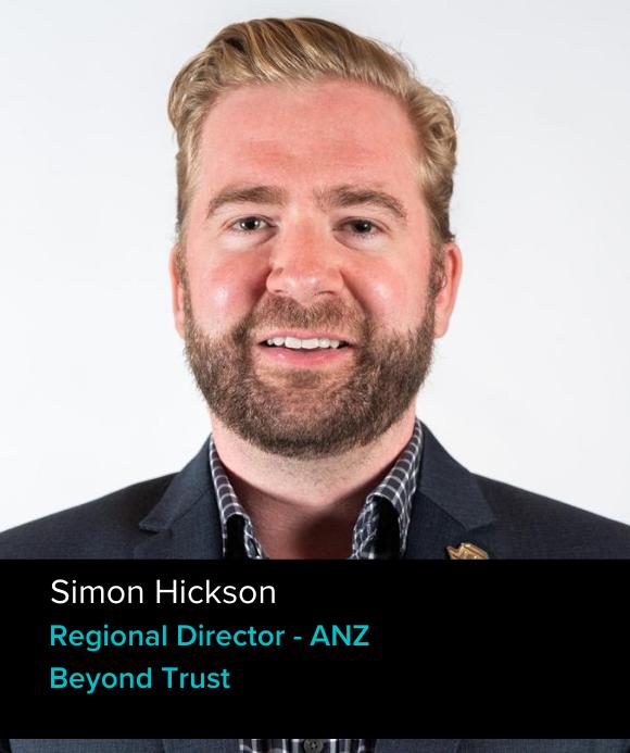 Simon Hickson