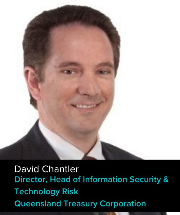 CISO Online ANZ Speakers - David Chantler-1